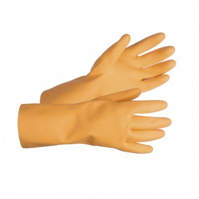 Перчатки химостойкие АЛЬЦИОНА
