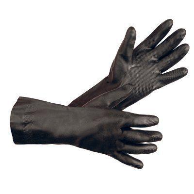 Перчатки химостойкие ЗЕВС