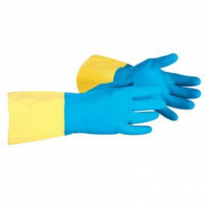 Перчатки химостойкие КОМЕТА