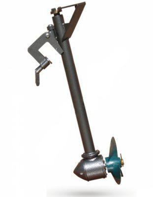 Насадка Мотор лодочный МЛ-1 для бензопилы Stihl
