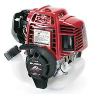 Двигатель бензиновый HONDA GX 25 NT-ST-3-OH