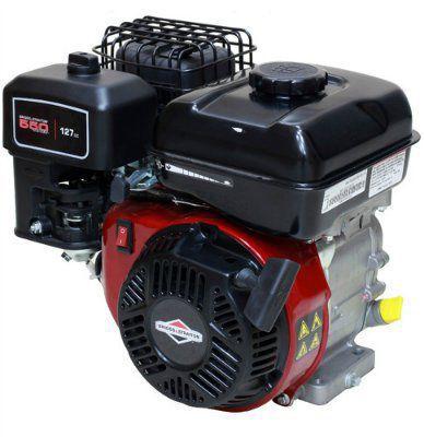 Двигатель Briggs&Stratton 550 Series (4л.с.)