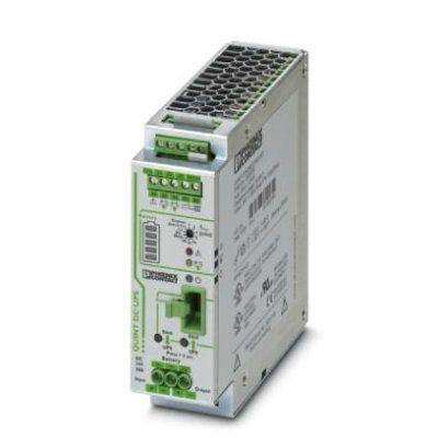 Источник бесперебойного питания - QUINT-UPS/ 24DC/ 24DC/20 - 2320238