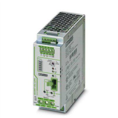 Источник бесперебойного питания - QUINT-UPS/ 24DC/ 24DC/40 - 2320241