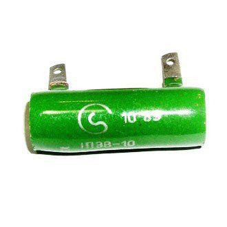 Резистор постоянный проволочный ПЭВ - 10  100 ом.  Россия