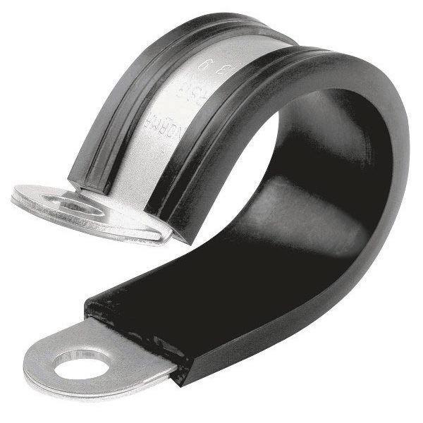 Хомут крепежный с изоляцией DIN 3016 14 мм «LEGRAND»