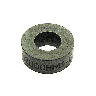 Кольцо ферритовое М2000НМ1-Б K16x8x6 «Россия»