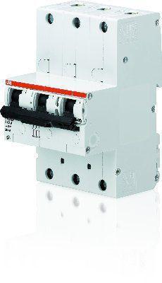 Выключатель автоматический двухполюсный АП-50Б-2МТ У2