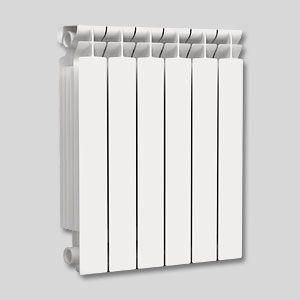 Радиатор TORIDO S 500/100 (11 секции)
