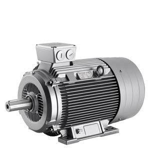 Электродвигатель 1LA7163-2AA6