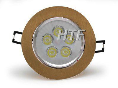 Светильник для интерьера LS-030 5PLT 5W
