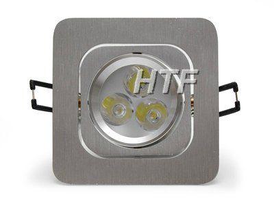 Светильник для интерьера LS-020 3PLT 3W