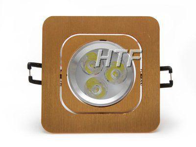 Светильник для интерьера LS-021 3PLT 3W