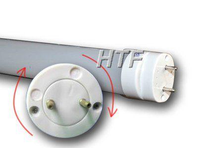 Светодиодиодная лампа T8 176 SLT3014 L1200 17.6W 220V