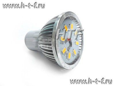 Светодиодные лампы MR16 8 SMD5730 4W 220V