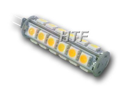 Светодиодная лампа G4 24 SLT5050 5W 12V