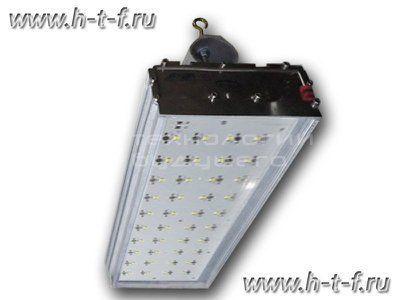 Светодиодный светильник промышленный НСП-ТБ-400 40W 220V IP65 120гр NI