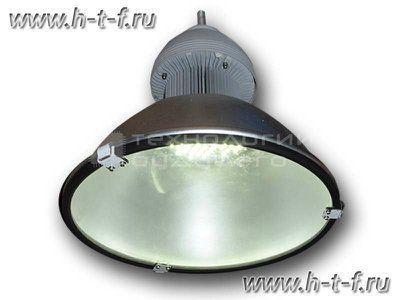 Светодиодный светильник промышленный HH-870 48W 220V IP20 NI