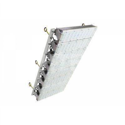 Светодиодный светильник НСП M8 240W 220V IP50 GL (CW)