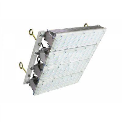 Светодиодный светильник НСП M4 120W 220V IP50 GL (CW)