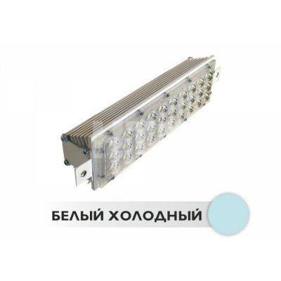 Светодиодный модуль М1 L250 30W IP66 GL (CW)