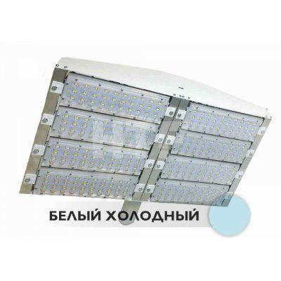 Светодиодный светильник РКУ M8 240W 220V IP66 GL (CW)