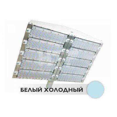Светодиодный светильник РКУ M10 300W 220V IP66 GL (CW)