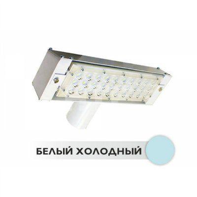 Светодиодный светильник РКУ M1 30W 220V IP66 GL (CW)