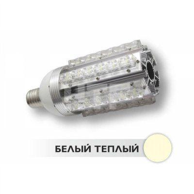 Светодиодная лампа E40 36 PLT 36W 220V EP (WW)