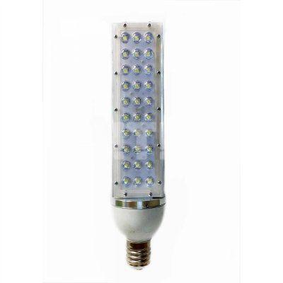Светодиодная лампа Е40 с поворотным цоколем 30W GL (CW)