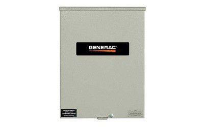Блок автоматического ввода резерва Generac AG 220
