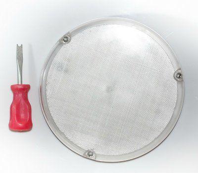 """Светодиодный ЖКХ светильник """"Домовой-2"""" (антивандальный) LED со встроенным фото-датчиком"""