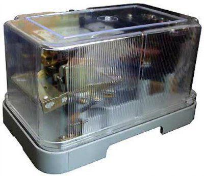 Реле максимального тока с зависимой выдержкой времени РТ- 80