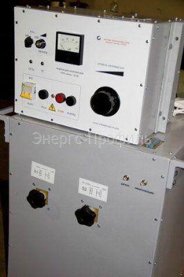 Генератор высоковольтных импульсов ГИ-2000/2 (функция ИДМ)