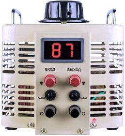 Латр tdgc2 1 однофазный с цифровым дисплеем