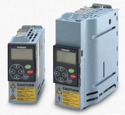 Частотный преобразователь Vacon NXL 0004-5C2H1 1.5КВТ 4.3А