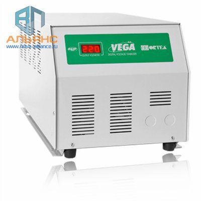 Однофазный стабилизатор напряжения Vega 20-15/15-20