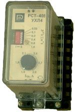 Рст-40В Реле максимального тока без оперативного питания с выдержкой времени на срабатывание