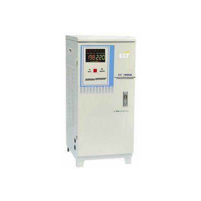 Стабилизатор напряжения EST 20000 SM сервоприводный стационарный 220 В 048.191.058 САТ239