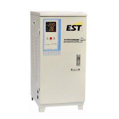 Стабилизатор напряжения EST 30000 SM сервоприводный стационарный 220 В 048.191.059 САТ240