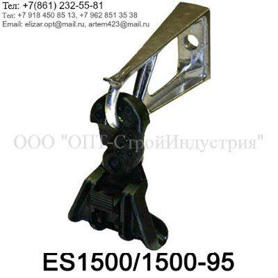 Комплект промежуточной подвески ES 1500/95