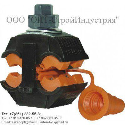 Прокалывающий зажим PC 35-150 (зажим P70)
