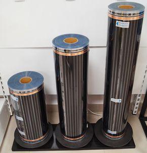 Инфракрасный пленочный теплый пол TEPLOTEX-0,5, 1 м.п.