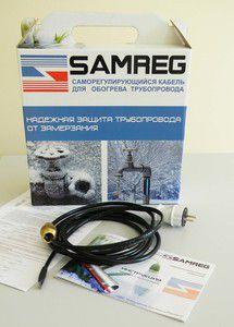 Комплект 16-2CR-SAMREG- 18