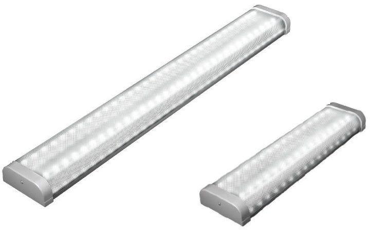 Светодиодные светильники ОФИС-НП