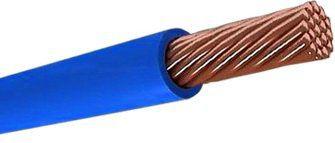 Провод установочный ПуВ 1х120 Б (ПВ-1 120 белый)