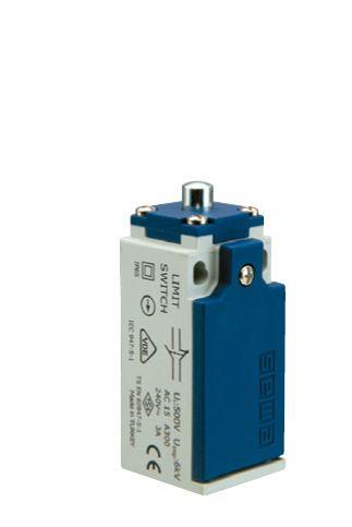 Концевой выключатель плунжер L5K23PUM211 ТМ ЕМАС