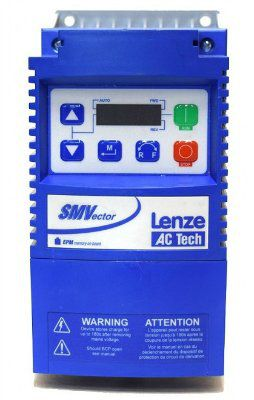ESV222N04TXB частотный преобразователь Lenze