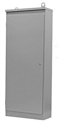 Шкаф распределительный силовой ШРС-1 (1600х500х300)
