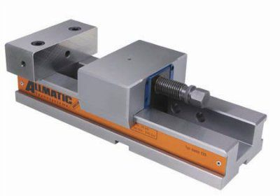 Механические тиски Allmatic basic